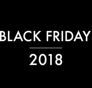 Black Friday with Prestige Event Hire