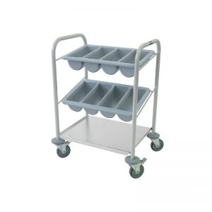 Chtlery Trolley Hire