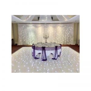 starlight backdrop hire dublin