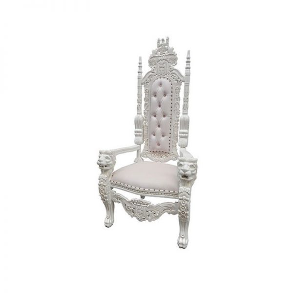 throne chair hire dublin